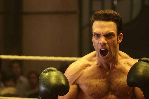 Hong Kong Cinemagic - Interview with DARREN SHAHLAVI, a versatile.