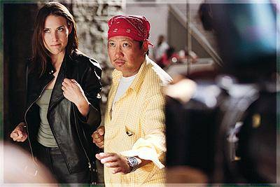 Claire Forlani The Medallion in The Medallion  2003