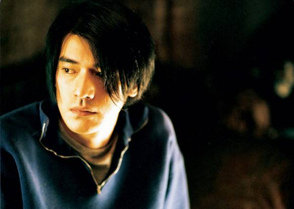 Takeshi kaneshiro movie