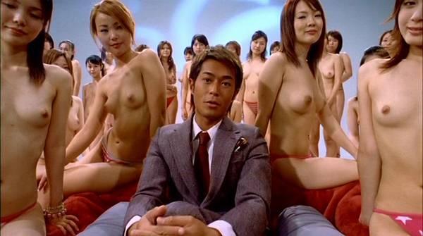 Actress hong kong nude picture