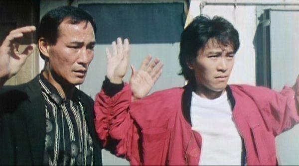http://xemphimhay247.com - Xem phim hay 247 - Giang Hồ Huyết Lệ (1990) - The Unmatchable Match (1990)