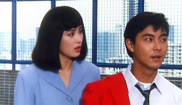 Dicky Cheung Movies Sharla Cheung Man Dicky