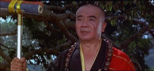 Yang Chi-ching