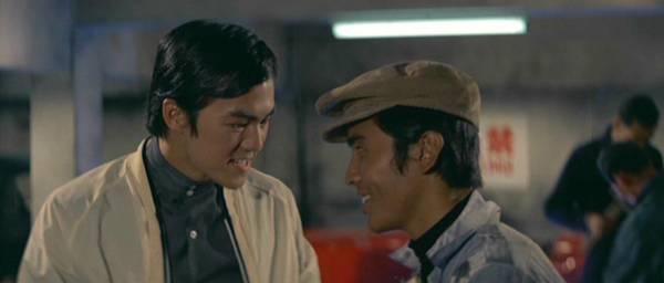 hong kong cinemagic gallery david chiang da wei