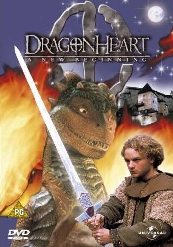 Dragonheart 2: A New Beginning movie