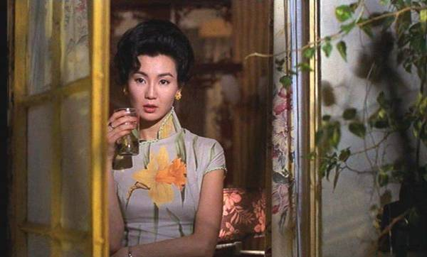In the Mood for Love (2000) | Cut The Crap Movie Reviews