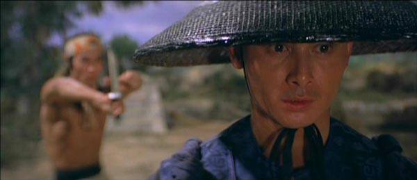 Hong Kong Cinemagic - Gallery Legendary Weapons Of China