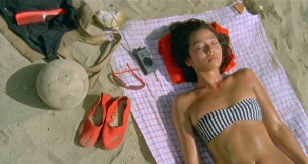 Cherie Chung Nude