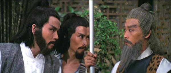 Lu Feng Wang Li