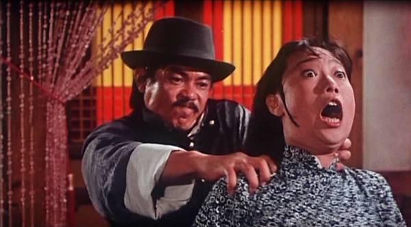 La Légende de l'Himalaya - The Himalayan - Mi zong sheng shou - 1976 - Feng Huang  The_himalayan_angela_mao_aie_2d2e97653131959f422714167a209ebc