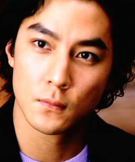 Daniel Wu Wallpapers