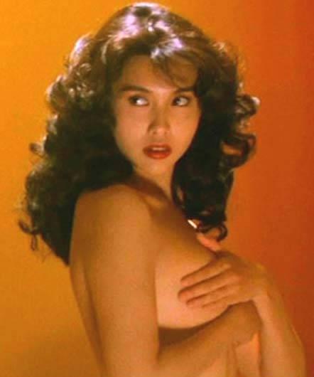 Yau Suk Ching naked killer