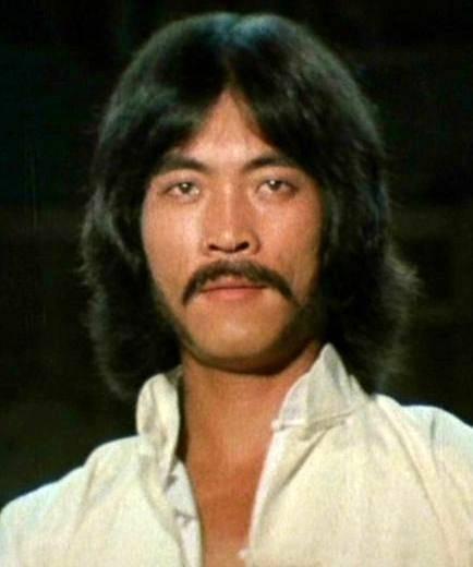 Hwang Jang Lee,Data 7 Pemain Film Kungfu Terbaik  Dunia