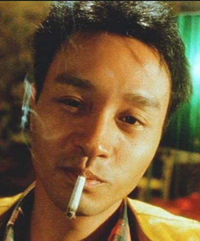 Hong Kong Cinemagic - Gallery LESLIE CHEUNG Kwok Wing