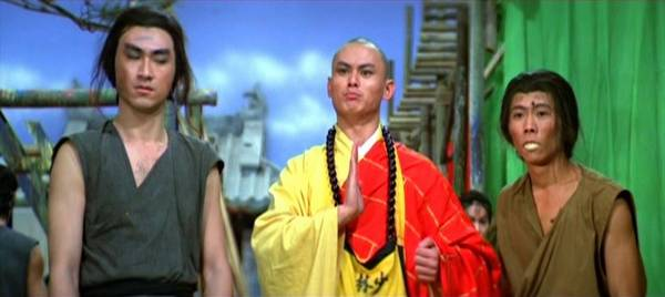 [Shaw Brothers] Retour a la 36eme Chambre FRENCH DVDRIP XVID preview 3