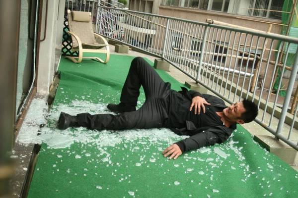 [HK] Playboy Cops VOSTFR DVDRIP XVID preview 2