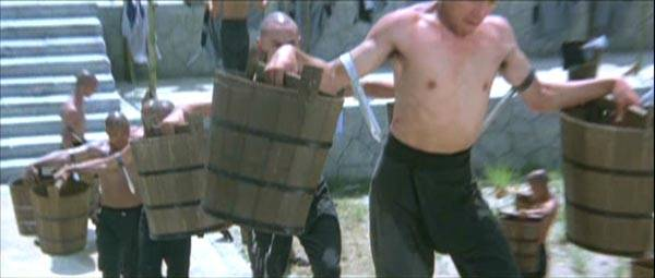 [Shaw Brothers] La 36eme Chambre de Shaolin FRENCH DVDRIP XVID preview 1