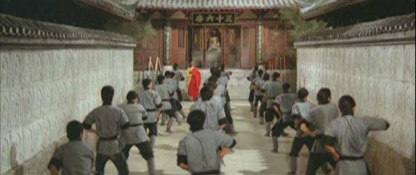 [Shaw Brothers] La 36eme Chambre de Shaolin FRENCH DVDRIP XVID preview 4