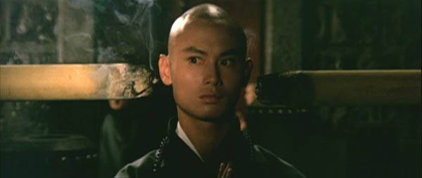 [Shaw Brothers] La 36eme Chambre de Shaolin FRENCH DVDRIP XVID preview 2