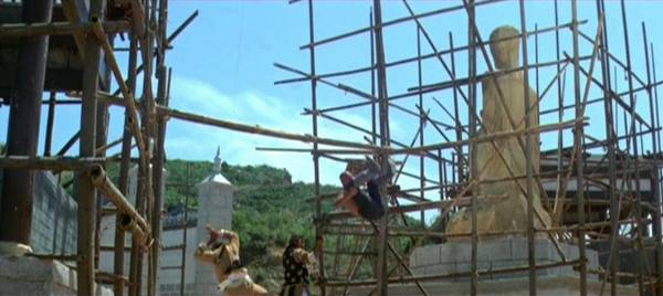 [Shaw Brothers] Retour a la 36eme Chambre FRENCH DVDRIP XVID preview 4