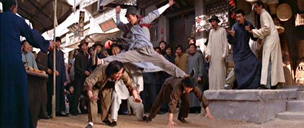 [Shaw Brothers] Mad Monkey Kung Fu FRENCH DVDRIP XVID preview 3