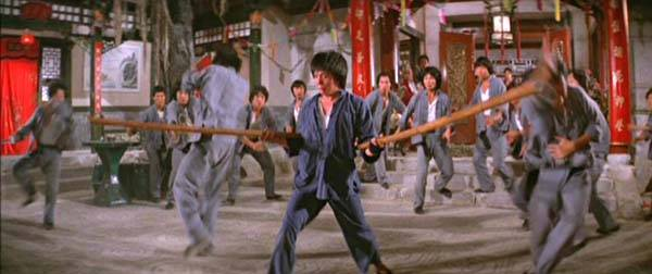 [Shaw Brothers] Mad Monkey Kung Fu FRENCH DVDRIP XVID preview 1
