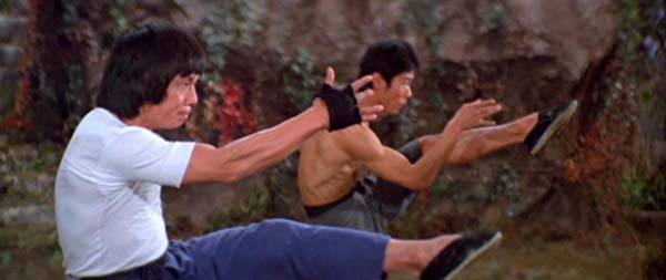 [Shaw Brothers] Mad Monkey Kung Fu FRENCH DVDRIP XVID preview 2