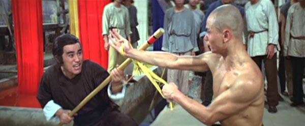 [Shaw Brothers] Retour a la 36eme Chambre FRENCH DVDRIP XVID preview 2
