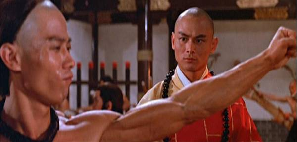 [Shaw Brothers] Les Disciples de la 36eme Chambre FRENCH DVDRIP XVID preview 2