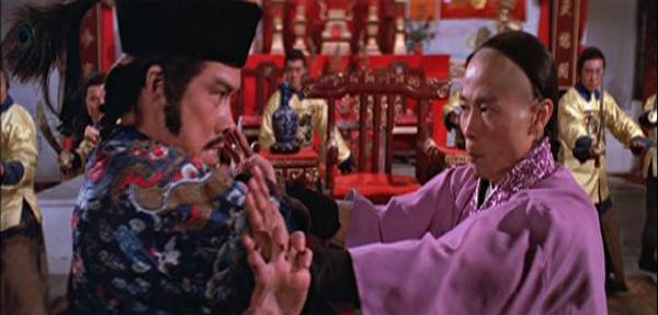 [Shaw Brothers] Les Disciples de la 36eme Chambre FRENCH DVDRIP XVID preview 3