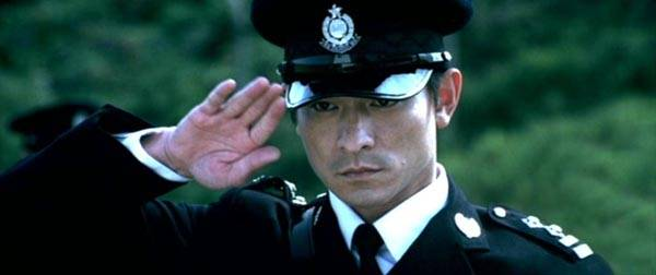 [HK] Infernal Affairs FRENCH DVDRiP XViD preview 2