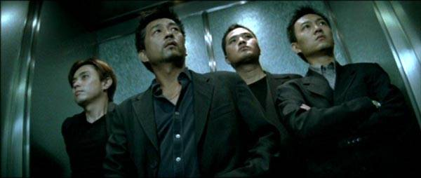[HK] Infernal Affairs FRENCH DVDRiP XViD preview 4
