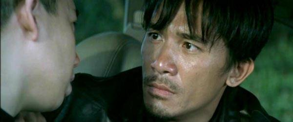 [HK] Infernal Affairs FRENCH DVDRiP XViD preview 3
