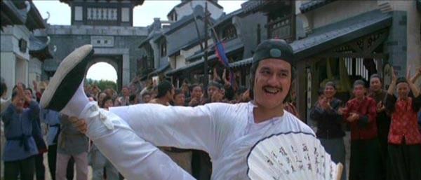 [Shaw Brothers] Les 18 Armes Legendaires Du Kung Fu VOSTFR DVDRIP XVID preview 4